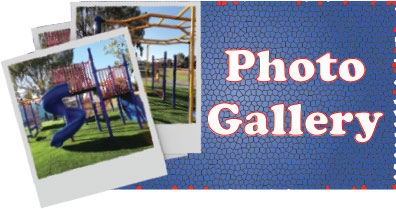 Photo and media gallery