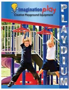 Playdium outdoor playground equipment catalogue
