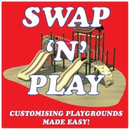 customising playgrounds made easy
