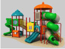 Veggie Playground Equipment