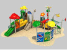 Zoo Playground Equipment